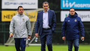 Fenerbahçede Comolli öfkesi Ortalık karıştı...