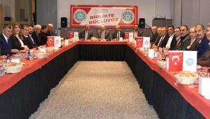 KTO Yüksek İstişare Kurulu ilk toplantısını yaptı