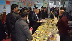 Osmaniye Belediyesi 3. Kitap Fuarı Başlıyor