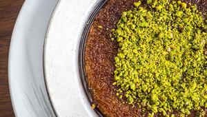 Hatay Gastronomi Günleri İstanbulda başlıyor
