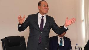 Başkan Sözlü: Üreticilerimiz, Adana ekonomisinin bel kemiğidir