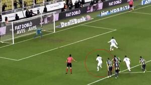 Penaltıda tek vuruş kuralı geliyor Her şey değişecek...