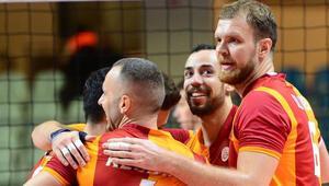 Galatasaray set vermeden turladı