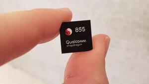 Qualcommun yeni işlemcisi duyuruldu: İşte karşınızda Snapdragon 855 5G