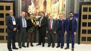İGÜ ve Jadara Üniversitesinden iş birliği