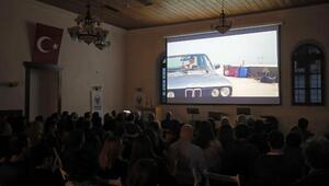 İzmirde Portekiz Sinema Günleri düzenlendi
