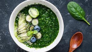 Yeşilin Her Tonu: Kale'li 4 Tarif