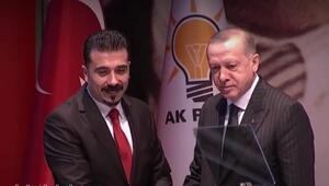 AK Partinin Tunceli adayı Gökhan Arslan oldu