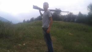 Fındık bahçesindeki cinayette, şüpheli oğul tekrar gözaltına alınıp, tutuklandı