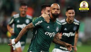 Felipe Melo Galatasaraya geri mi dönüyor