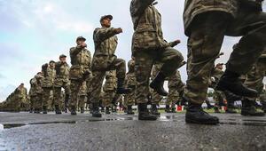 Son dakika... Askerlik kısalıyor mu Kritik toplantı sona erdi