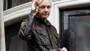 Assange cephesinden ilk yorum