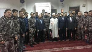 Ali Erbaş: 20 milyon kişi kulaktan dolma dini bilgiler alıyor