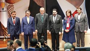 Erdoğan: Kimse gölge düşürmesin