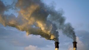 Karbondioksit emisyonu 2018de rekor seviyelere doğru ilerliyor
