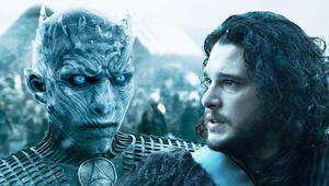 Game of Thrones 8. sezon fragmanı yayında