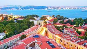 23 adımda Beşiktaş