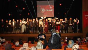 Kültür Kart ile 2 bin 988 kişi hediye kazandı