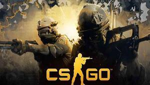 CS GO artık ücretsiz Hemen indirin...