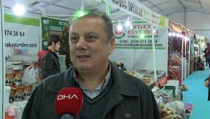 Hatay'ın meşhur lezzetleri İstanbullularla buluşuyor