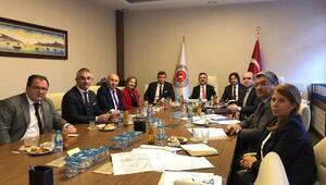 Ankara'ya ulaşılabilir ve tek adliye projesi için somut adım