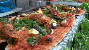 Hatayın meşhur lezzetleri İstanbullularla buluşuyor