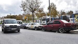 İstanbulun ara sokakları hurdalık gibi