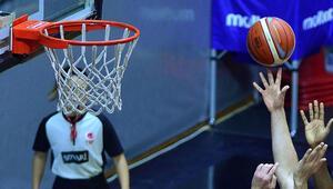Tahincioğlu Basketbol Süper Ligi'nde 10. hafta heyecanı
