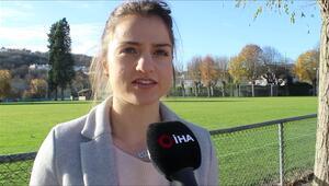 Melike Pekel: Mesut Özil en doğrusunu yaptı