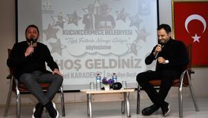Nihat Kahveci, şampiyonluk adayını açıkladı