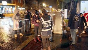 Tekirdağ polisinden, Huzurlu parklar ve okul önleri uygulaması