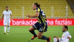 Fenerbahçeden Frey açıklaması