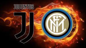 Juventus İnter derbi maçı bu akşam saat kaçta hangi kanalda canlı olarak yayınlanacak