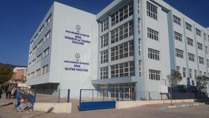 ADÜnün Söke Sağlık Yüksekokulu, iki yeni fakülteye dönüştürüldü