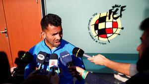 Tevez: Finalin rövanşını Madridde oynamak utanç verici