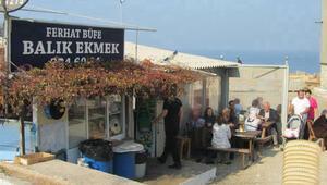 Türkiyenin en güzel 10 salaş balıkçısı