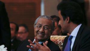 Malezya Başbakanı Muhammedden yolsuzluk çıkışı