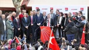 CHPli Kumbul: Masada 4 il kaldı, biri Antalya