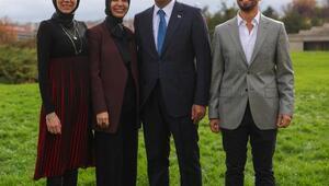 Nihat Zeybekci, oğlu Atilla Şükrü Zeybekciyi evlendirecek