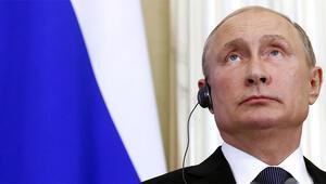 Putinden Yunanistana TürkAkım mesajı