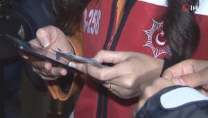Polis, Taksim Meydanında kuş uçurtmadı