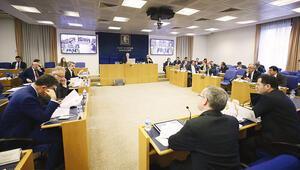 Komisyonda kritik kararlar