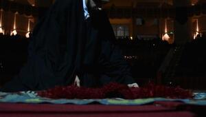 Mevlanayı anma törenleri Selam Vakti yürüyüşüyle başladı (2)