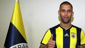 F.Bahçede Slimani endişesi Akhisar maçında...