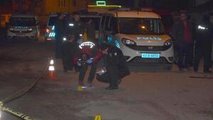 Kütahyada tüfekli-bıçaklı kavga: 3 yaralı