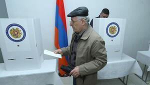 Ermenistanda halk sandık başına gidecek