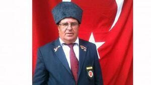 Kıbrıs Gazisinin 44 yıllık şeref madalyası özlemi bitti