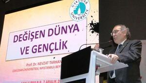 Şanlıurfa'da, gençlik konferansı