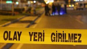 İzmirde dehşet... Yanmış halde genç kadın cesedi bulundu