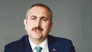Adalet Bakanı Abdulhamit Gül, Hürriyet'e konuştu: Yargısal aktivizm  geride kaldı